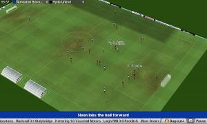 Images : L'Entraineur 2007 transféré sur consoles