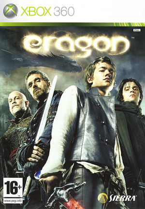 Eragon sur 360