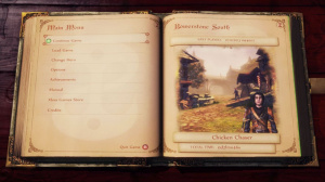 Fable Anniversary dévoile son interface en images