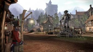 E3 2010 : Images de Fable III