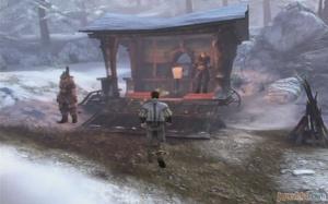Solution complète : Chapitre 2 : Le Camp des Gitans