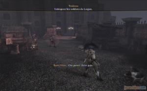 Solution complète : Chapitre 6 : Les tabous de Reaver