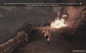 Solution complète : Chapitre 9 : La bataille pour l'Albion