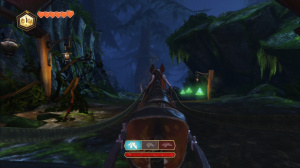Fable : The Journey