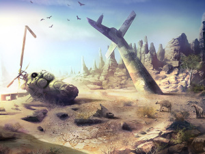 Far Cry 3 : Plus certain d'être en Afrique