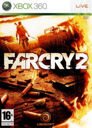 Far Cry 2 sur 360