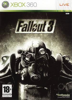 Fallout 3 sur 360