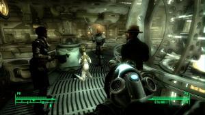 Fallout 3 : Mothership Zeta
