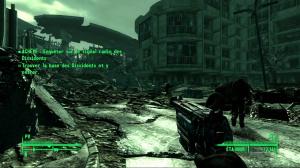 Les DLC de Fallout 3 arrivent sur PS3
