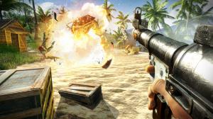 Far Cry 3 est achevé