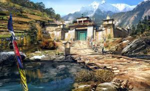 E3 2014 : Plus de détails sur Far Cry 4