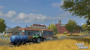 Farming Simulator se date