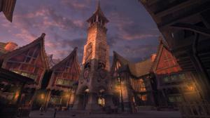 E3 2007 : Fable 2