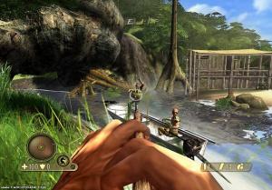 Ubisoft annonce deux nouveaux Far Cry Instincts