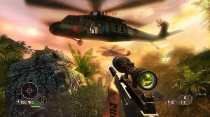 Images : Far Cry Instinct Predator mais sans Schwarzy