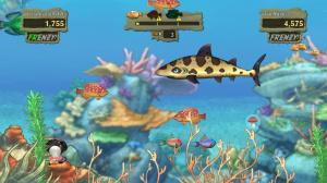 Feeding Frenzy : Shipwreck Showdown