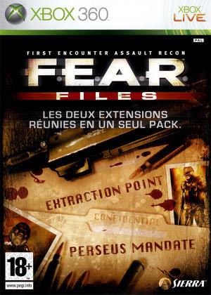 F.E.A.R. Files sur 360