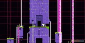 Solution complète : La tour principale