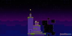 Solution complète : La cité au ciel étoilée