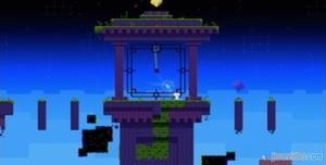 Solution complète : La tour de l'horloge