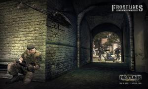 Images : Frontlines : Fuel Of War