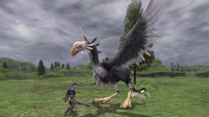 Final Fantasy XI sur les Xbox 360 européennes