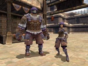 Images : Final Fantasy XI sur la planète 360