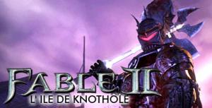 Fable II : L'Ile de Knothole sur 360