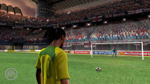 Xbox 360 : FIFA 06