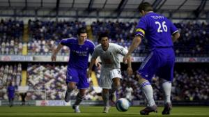 Images : FIFA 08, en attendant le test