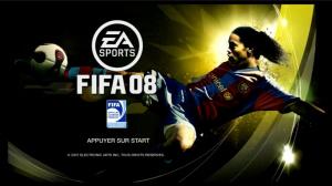 Guide online, et gratuit, pour FIFA 08