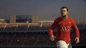 Premières images de FIFA 09