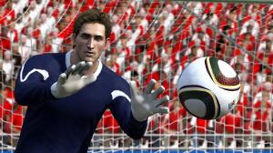 Quelques trognes de joueurs de Fifa 11 Ultimate Team