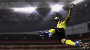 GC 2010 : Images de FIFA 11