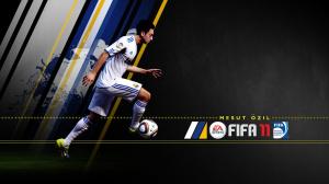 Une équipe à débloquer dans la démo de FIFA 11