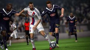 EA Sports débugge FIFA 11