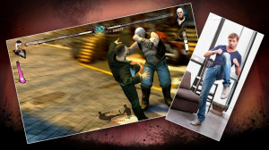 GC 2010 : Annonce de Fighters Uncaged sur Kinect