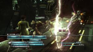 Final Fantasy XIII - GC 2009