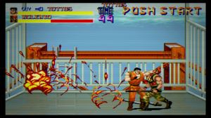 Final Fight : Double Impact