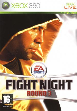 Fight Night : Round 3 sur 360