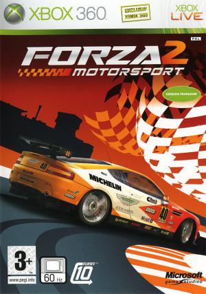 Forza Motorsport 2 sur 360
