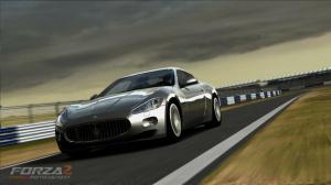 Forza Motorsport 3 sur 2 DVD
