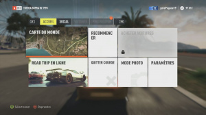 Forza Horizon 2 : Pas de DLC pour la version Xbox 360