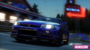 L'abonnement VIP pour Forza Horizon