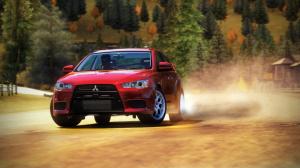 Forza Horizon: Des informations sur le DLC rallye