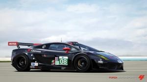 Forza Motorsport 4 : Un nouveau pack de voitures