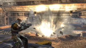 Xbox Live : Mercenaries 2 et Fracture en démo
