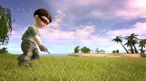 Xbox Live Arcade : Golf et shoot à l'honneur cette semaine