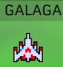 Galaga sur 360
