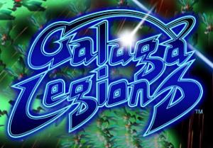 Galaga Legions sur 360